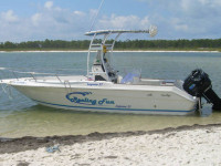 1992 Sea Ray with SG300