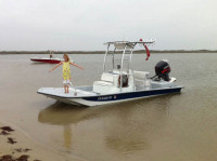 1998 Shoalwater  BajoCat with SG300