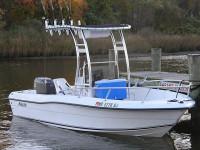 2000 Angler 180  with SG300
