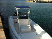 Stingher RIB with SG300