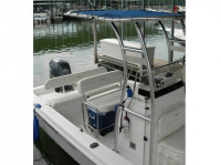 2007 Sea Hunt BX-22T with SG300