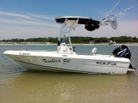 2005 187CC SeaFox with SG300