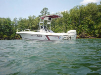 1988 Wellcraft Fisherman 20' with SG300