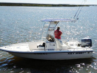 2007 Key West Bay Reef with SG300