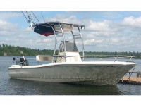 2011 Pioneer 180 Sportfish with SG300