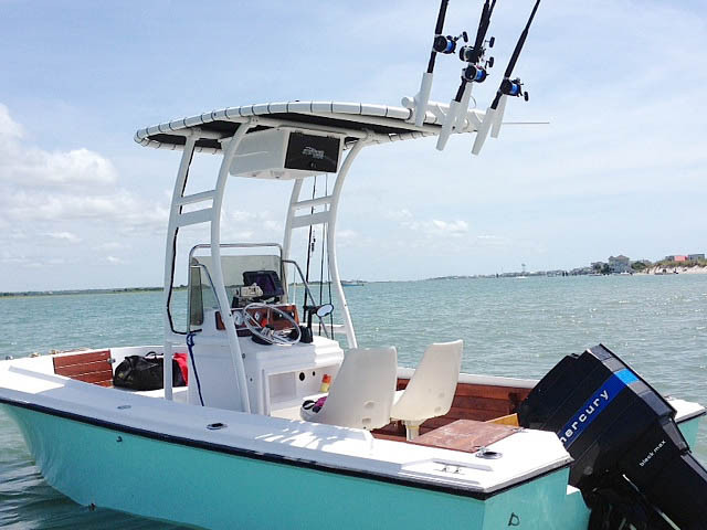 1989 Wellcraft Sport 18' with SG300 Review   Stryker T-tops, Universal Fishing T-tops for Center ...