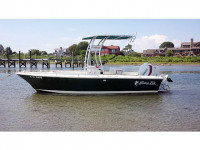 2005 Bluefin Cuttyhunk with SG300