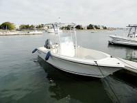 2012 Sailfish 2080 with SG300