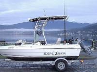 2007 Campion Explorer 492 with SG600