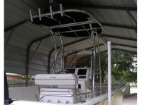 2008 Clearwater Baystar 2400 with SG600