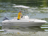 2011 FINCRAFT 19CC with SG600