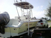 2008 Sea Hunt with SG600