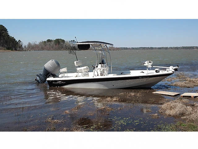 2011 Nautic Star 2111 with SG600 Review   Stryker T-tops, Universal Fishing T-tops for Center ...
