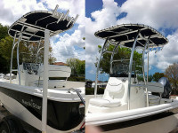 2014 NauticStar 1810 Bay with SG600