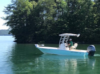 2018 Key West BR210 with SG900