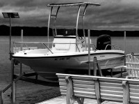2012 Boston Whaler Dauntless 180 with SG300