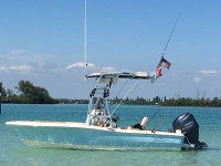 2014 Pioneer 180 Sportfish with SG300