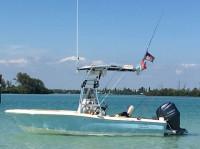 2014 Pioneer 180 Sportfish with SG300