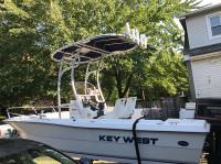 1999 Key West 1900cc with SG600