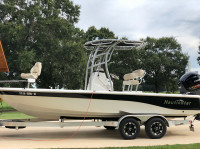 2018 Nautic Star 227xts with SG900