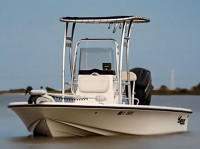 2014 Mako LTS 21' with SG300