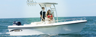 Learn the Basics About Boat T-Tops