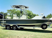2019 Mako 21 LTS with SG900 T-Top