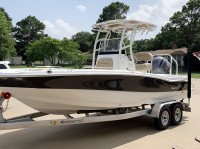 2018 Nauctic Star 211 Hybrid with SG900 T-Top