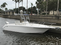 1997 Wellcraft 22' with SG300 T-Top