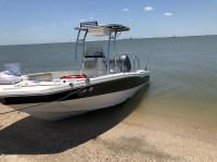 2016 NauticStar 211 Coastal with SG300 T-Top